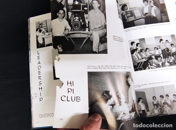 Libros: VOYAGER 1962 - ANUARIO ST. BERNARD HIGH SCHOOL - PLAYA DEL REY - - Foto 16 - 286240378