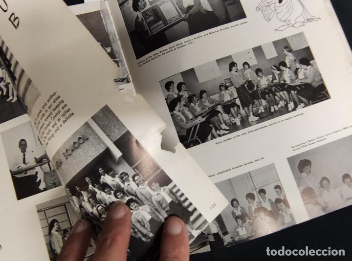 Libros: VOYAGER 1962 - ANUARIO ST. BERNARD HIGH SCHOOL - PLAYA DEL REY - - Foto 17 - 286240378