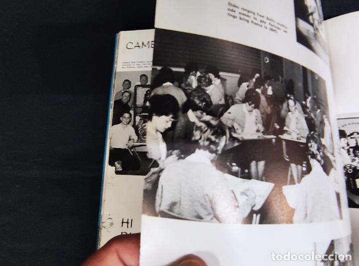 Libros: VOYAGER 1962 - ANUARIO ST. BERNARD HIGH SCHOOL - PLAYA DEL REY - - Foto 18 - 286240378