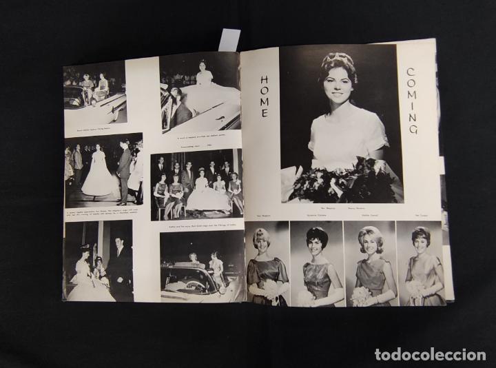 Libros: VOYAGER 1962 - ANUARIO ST. BERNARD HIGH SCHOOL - PLAYA DEL REY - - Foto 19 - 286240378