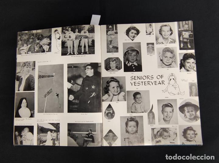 Libros: VOYAGER 1962 - ANUARIO ST. BERNARD HIGH SCHOOL - PLAYA DEL REY - - Foto 20 - 286240378