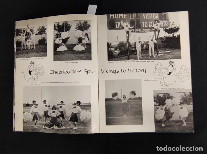 Libros: VOYAGER 1962 - ANUARIO ST. BERNARD HIGH SCHOOL - PLAYA DEL REY - - Foto 21 - 286240378