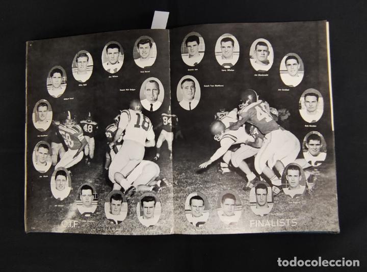Libros: VOYAGER 1962 - ANUARIO ST. BERNARD HIGH SCHOOL - PLAYA DEL REY - - Foto 22 - 286240378