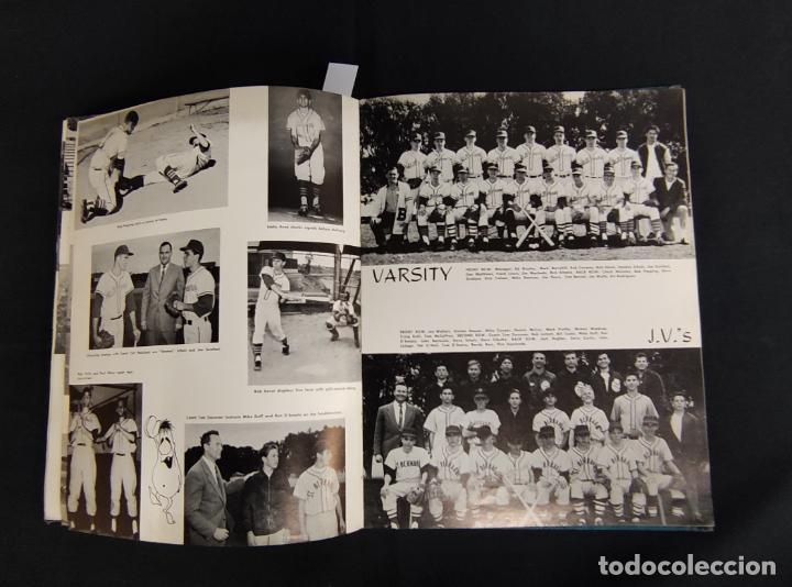 Libros: VOYAGER 1962 - ANUARIO ST. BERNARD HIGH SCHOOL - PLAYA DEL REY - - Foto 26 - 286240378