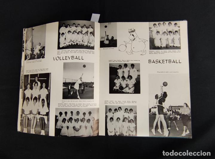 Libros: VOYAGER 1962 - ANUARIO ST. BERNARD HIGH SCHOOL - PLAYA DEL REY - - Foto 27 - 286240378