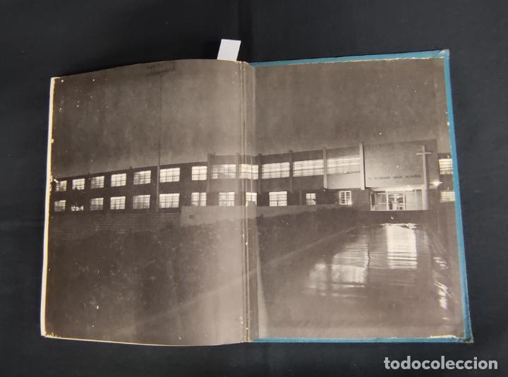 Libros: VOYAGER 1962 - ANUARIO ST. BERNARD HIGH SCHOOL - PLAYA DEL REY - - Foto 32 - 286240378