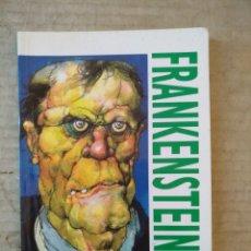 Libros: FRANKENSTEIN. MARY SHELLEY. HEINEMANN GUIDED READERS. C-9. Lote 293422688
