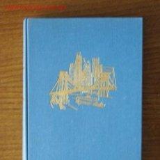 Libros: DE AMERICA- GRANDI VIAGGI ILLUSTRATI (EN ITALIANO). Lote 23370027