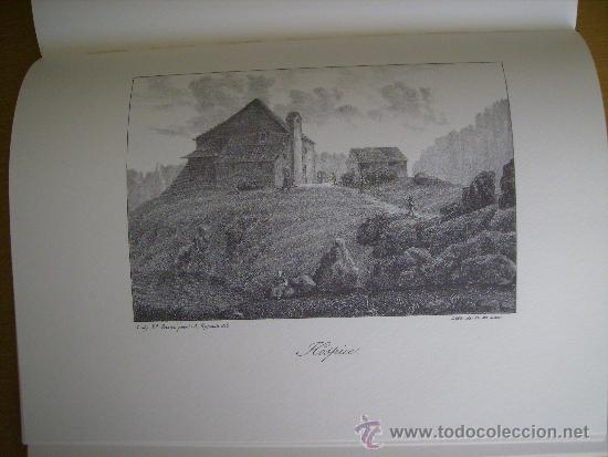 Libros: PASSAGGIO DEL SAN GOTTARDO-LENGUAJE ITALIANO-TAPAS DURAS-MEDIDAS,32x24 Cm. CONTIENE,14 Ó 15 LAMINAS - Foto 4 - 35758118