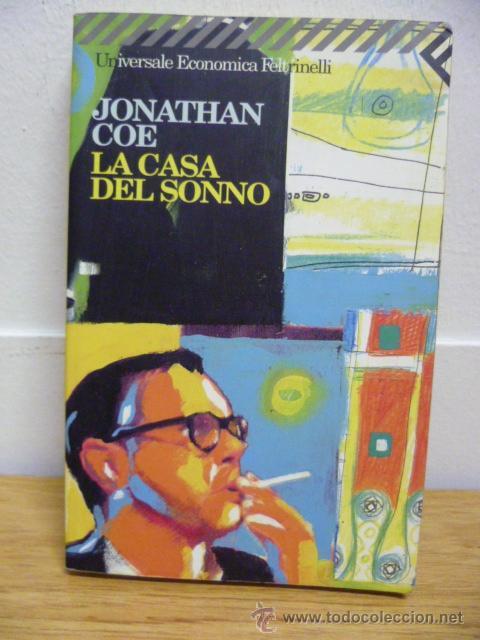 LA CASA DEL SONNO - JONATHAN COE - 2002 (EN ITALIANO) (Libros Nuevos - Idiomas - Italiano)