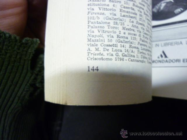 Libros: Il Giallo Mondadori - Un Penny Vermiglio per Masao Masuto - nº 1562 - año 1979 (en italiano) - Foto 3 - 44827138