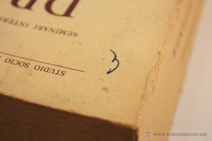 Libros: LIBRO SOBRE ``DROGA ANNI OTTANTA´´ EN ITALIANO (1983) - Foto 7 - 45494106