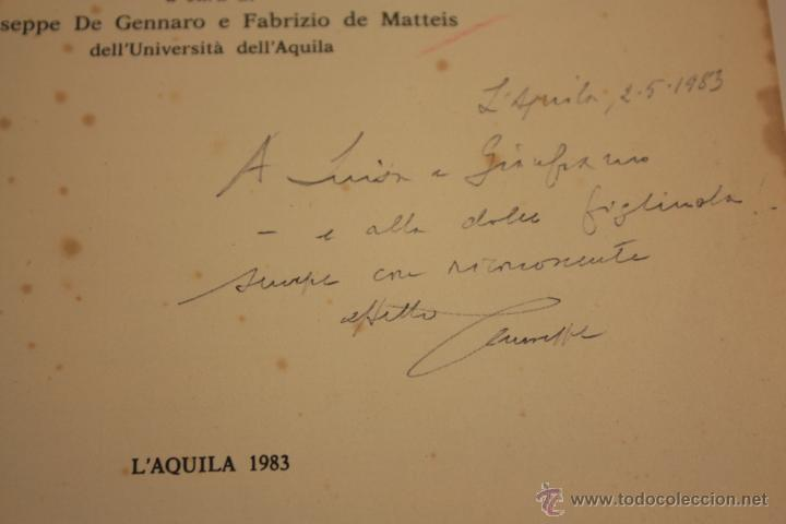 Libros: LIBRO SOBRE ``DROGA ANNI OTTANTA´´ EN ITALIANO (1983) - Foto 10 - 45494106