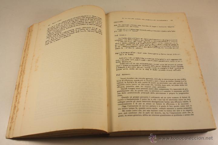Libros: LIBRO SOBRE ``DROGA ANNI OTTANTA´´ EN ITALIANO (1983) - Foto 14 - 45494106