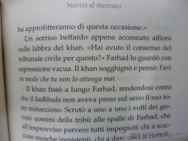 Libros: Anahita e l'enigma del tappeto. Meghan N. Sayres (en italiano) - Foto 4 - 47268680