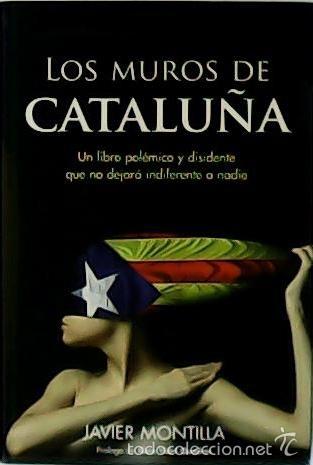 LOS MUROS DE CATALUÑA. PRÓLOGO DE ALEIX VIDAL-QUADRAS. (Libros Nuevos - Idiomas - Italiano)