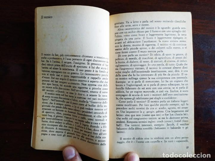 Libros: Libro Bar Sport de Stefano Benni. El Sports Bar es el lugar donde ves la vida pasar. 1190 - Foto 4 - 199045440