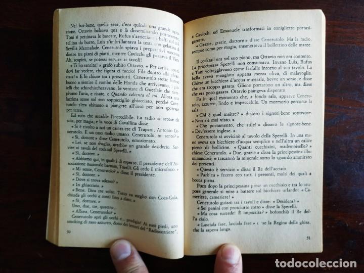 Libros: Libro Bar Sport de Stefano Benni. El Sports Bar es el lugar donde ves la vida pasar. 1190 - Foto 6 - 199045440