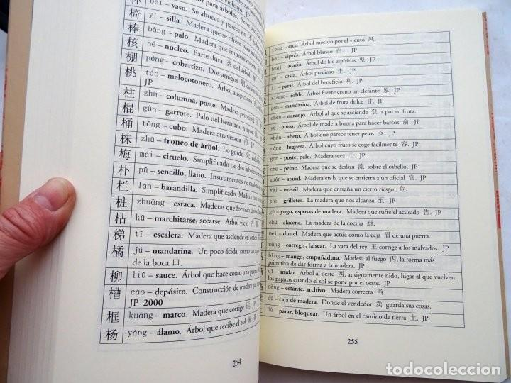 Libros: MANUAL DE ESCRITURA DE LOS CARACTERES CHINOS – Pedro Ceinos - Foto 2 - 167686108