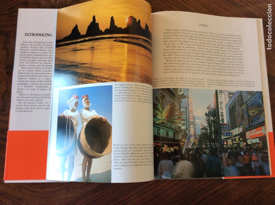 Libros: Curioso y raro libro introducción Japón - Foto 2 - 205025320