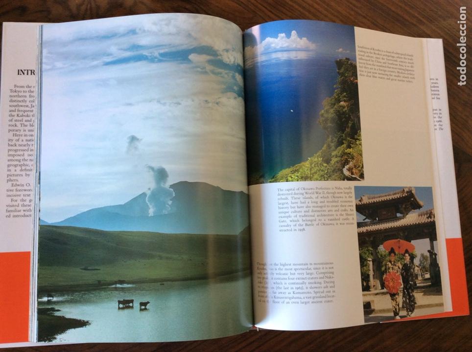 Libros: Curioso y raro libro introducción Japón - Foto 3 - 205025320