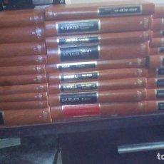 Livres: LOTE BIBLIOTECA DE ECONOMÍA 28 VOLS- . Lote 99018655