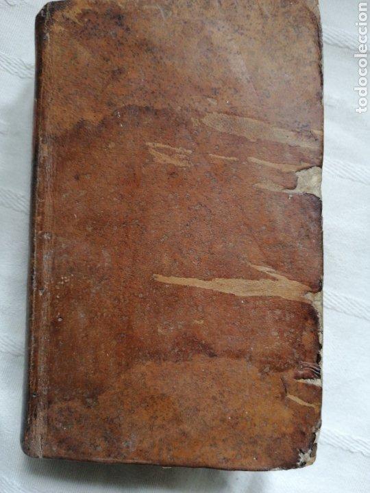 Libros: Dictionarium universale latino-gallicum, ex omnibus latinitatis auctoribus summa diligentia collectu - Foto 4 - 199119793