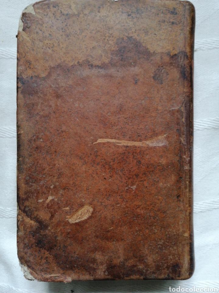 Libros: Dictionarium universale latino-gallicum, ex omnibus latinitatis auctoribus summa diligentia collectu - Foto 5 - 199119793