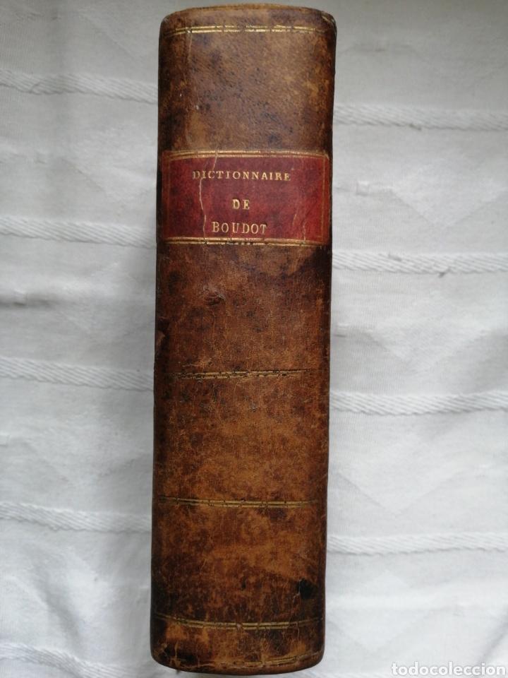 DICTIONARIUM UNIVERSALE LATINO-GALLICUM, EX OMNIBUS LATINITATIS AUCTORIBUS SUMMA DILIGENTIA COLLECTU (Libros Nuevos - Idiomas - Latín y Griego)