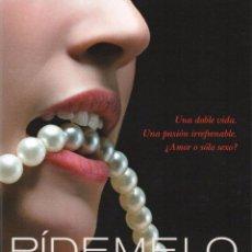 Libros: PIDEMELO DE EVA G. REY - PLANETA, 2013 (NUEVO). Lote 48436411