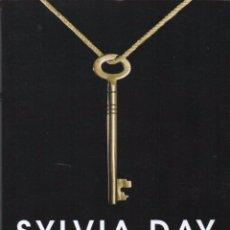 Libros: SIETE AÑOS PARA PECAR DE SYLVIA DAY - PLANETA, 2013 (NUEVO). Lote 48436889