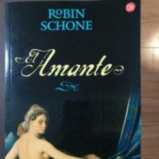 Libros: EL AMANTE DE ROBIN SCHONE. Lote 79628917