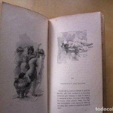 Libros: 1899 - APHRODITE DE PIERRE LOUYS - DELICIOSAS ILUSTRACIONES DE A. CALBET.. Lote 107984343