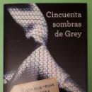 Libros: LIBRO 50 SOMBRAS DE GREY. Lote 141248458
