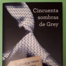 books - Libro 50 sombras de Grey - 141248458