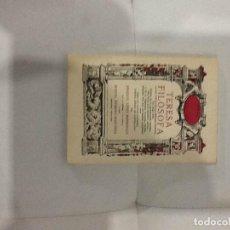 Libros: TERESA FILOSOFA. Lote 145427114