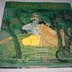 Libros: KAMA SUTRA. Lote 150596810