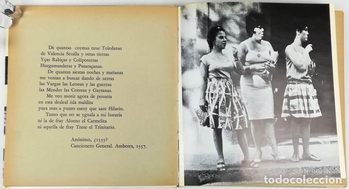 Libros: IZAS. RABIZAS Y COLIPOTERRAS. CAMILO JOSÉ CELA. EDITORIAL LUMEN. BARCELONA 1964 - Foto 3 - 157211498
