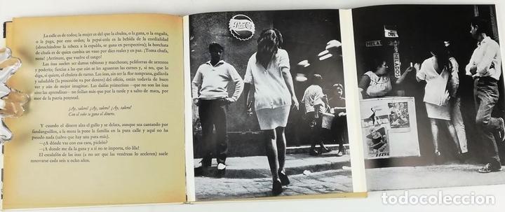 Libros: IZAS. RABIZAS Y COLIPOTERRAS. CAMILO JOSÉ CELA. EDITORIAL LUMEN. BARCELONA 1964 - Foto 4 - 157211498