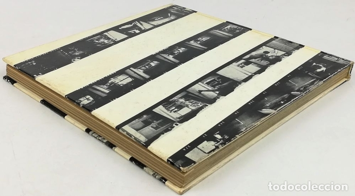Libros: IZAS. RABIZAS Y COLIPOTERRAS. CAMILO JOSÉ CELA. EDITORIAL LUMEN. BARCELONA 1964 - Foto 5 - 157211498