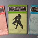 Libros: EL LIBRO DEL CHUZO. Lote 162084113