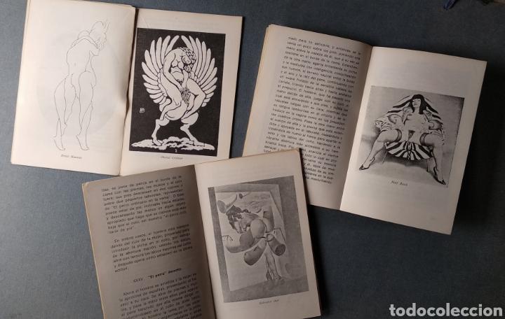 Libros: El libro del chuzo - Foto 6 - 162084113