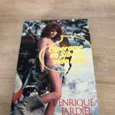 Libros: ESPERAME EN SIBERIA. Lote 172686470