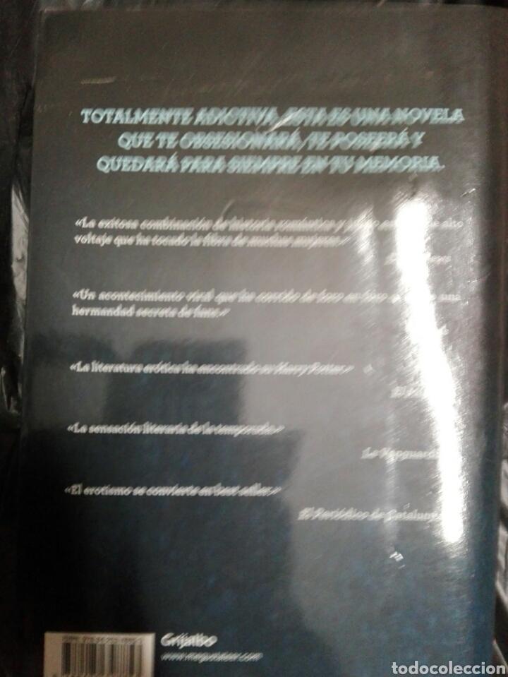 Libros: CINCUENTA SOMBRAS LIBERADAS - Foto 2 - 177078670