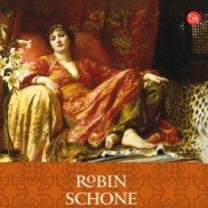 Libros: LITERATURA ERÓTICA.-. EL TUTOR POR ROBIN SCHONE. Lote 178781385