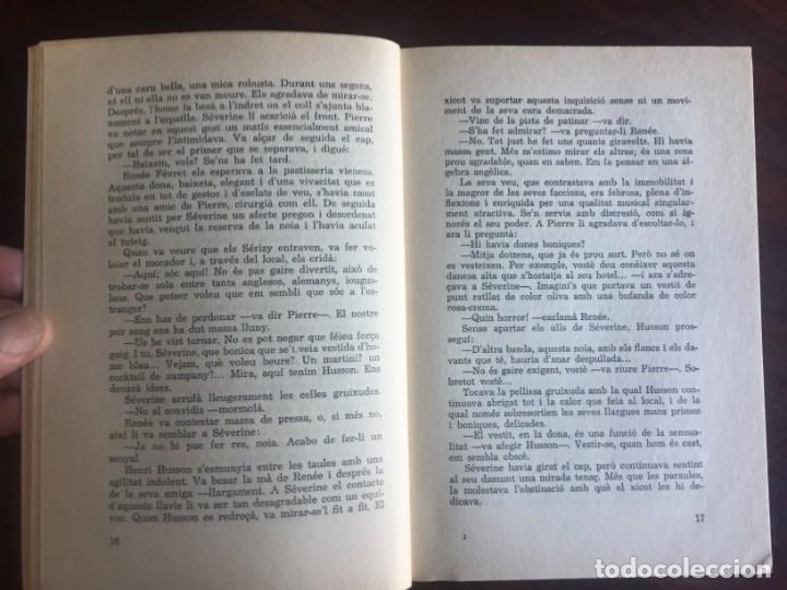 Libros: Belle De jour de Joseph Kessel Narrativa, sobre una parje y sus relaciones sexuales extra conyugales - Foto 3 - 182505480