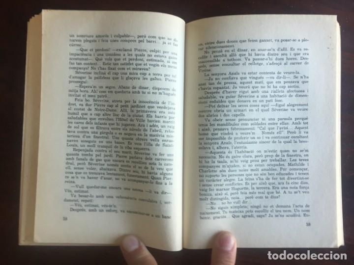 Libros: Belle De jour de Joseph Kessel Narrativa, sobre una parje y sus relaciones sexuales extra conyugales - Foto 5 - 182505480