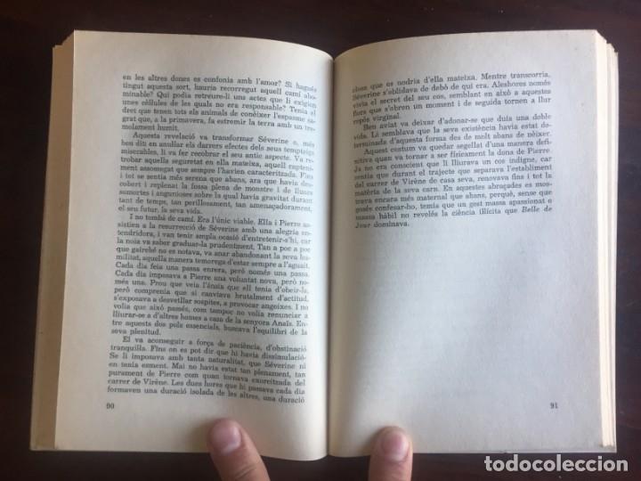 Libros: Belle De jour de Joseph Kessel Narrativa, sobre una parje y sus relaciones sexuales extra conyugales - Foto 6 - 182505480