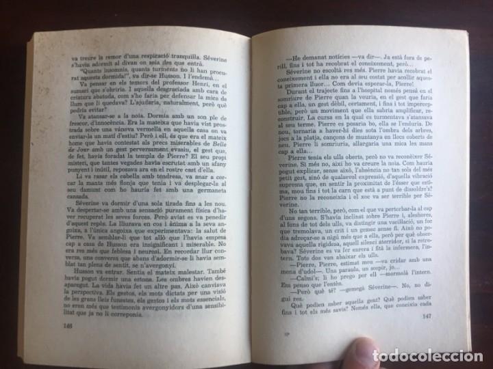 Libros: Belle De jour de Joseph Kessel Narrativa, sobre una parje y sus relaciones sexuales extra conyugales - Foto 7 - 182505480