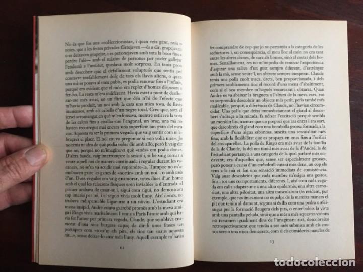 Libros: La vida sexual de Catherine M. De Catherine Millet. su vida sexual con crudeza y claridad - Foto 3 - 182631122